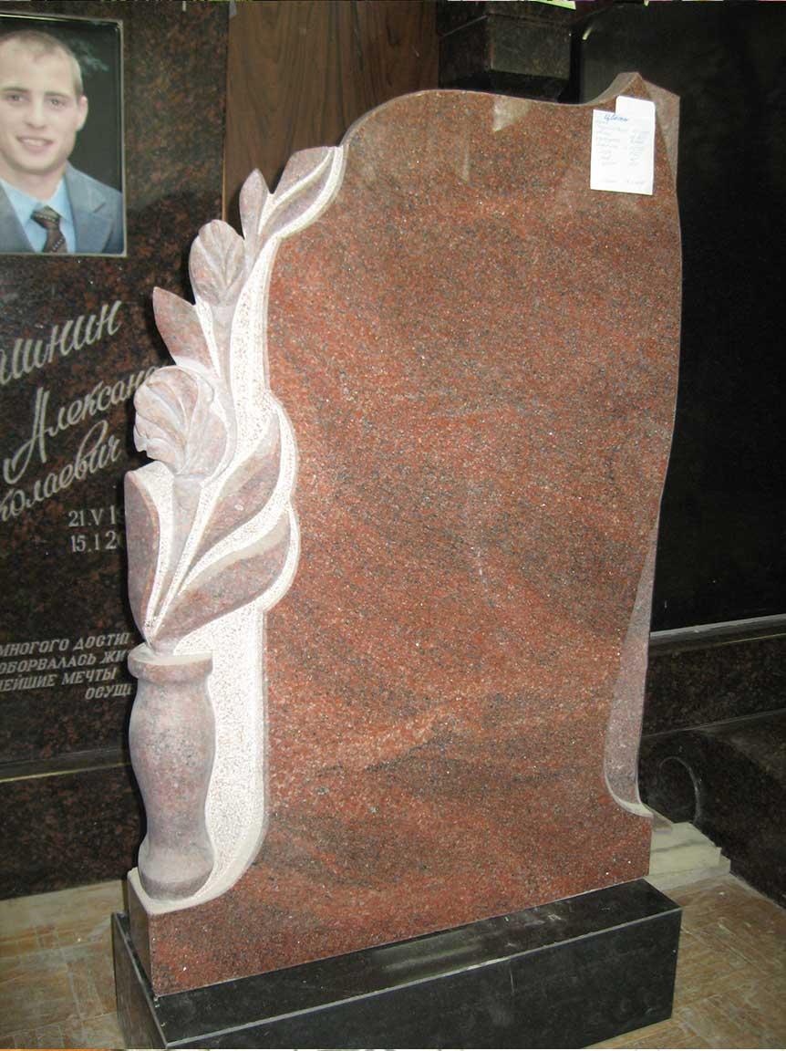 надгробья рязань
